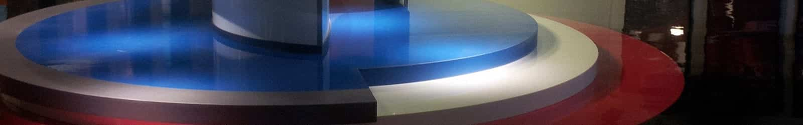 Commercial Grade Decorative Epoxy Floor Coating Materials in multiple colors including red epoxy floor, white concrete epoxy coating and blue epoxy finished floor. Decorative commercial floor coatings include metallic stained concrete, epoxy flake floor coating systems, and high impact resistance with epoxy quartz floor coating systems using colored quartz aggregates and chemical resistant epoxy with high traffic urethane finishes.