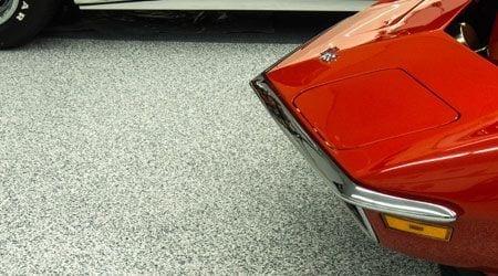 Epoxy Garage Floor Coatings and Epoxy Metallic Floor Materials