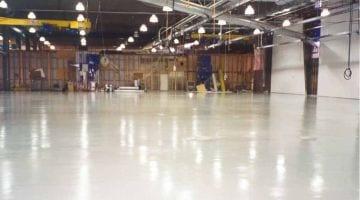 Concrete Floor Hardener and Densifier